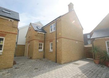 Thumbnail 2 bedroom detached house to rent in Old Forge, Broadstairs
