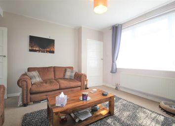 Thumbnail 2 bed terraced house to rent in Dorts Crescent, Church Fenton, Tadcaster