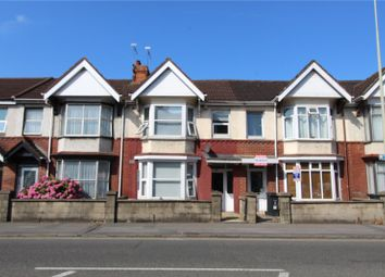 Thumbnail 6 bed terraced house for sale in County Road, Swindon, Wiltshire