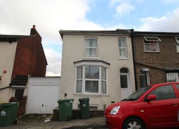 Thumbnail 6 bed terraced house to rent in Southcliff Road, Southampton
