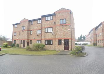 Thumbnail 1 bed flat to rent in Chobham Road, Stratford, London.