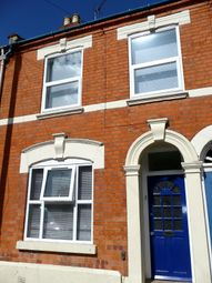 Thumbnail 3 bed terraced house to rent in Hervey Street, Northampton