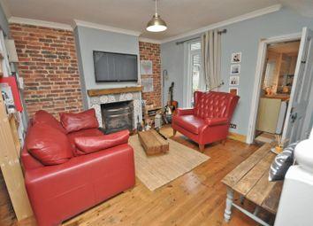Station Road, Hailsham BN27. 2 bed terraced house for sale
