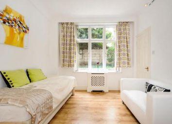 Thumbnail Studio to rent in Abercorn Place, St John's Wood, London
