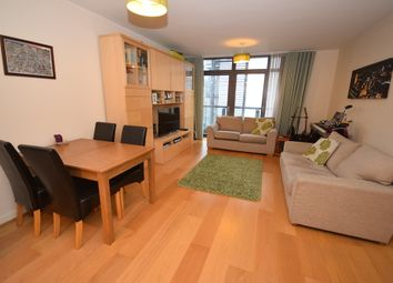 Thumbnail 1 bed flat for sale in Woolwich Road, London