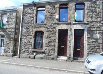 Thumbnail 3 bedroom semi-detached house for sale in Chemical Road, Morriston, Swansea
