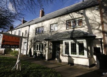Thumbnail 3 bed cottage for sale in Poplar Terrace, Shincliffe, Durham