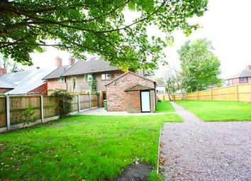 Thumbnail Semi-detached house to rent in School Lane, Hartford, Northwich