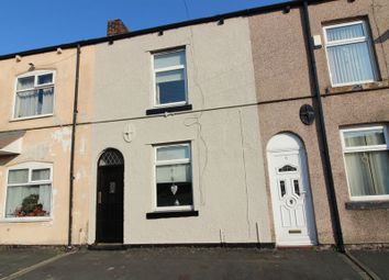 Thumbnail 2 bed terraced house for sale in Stapleton Street, Platt Bridge, Wigan