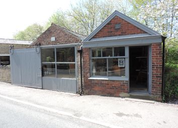 Thumbnail Light industrial to let in Opposite 24 Skipton Road, Earby
