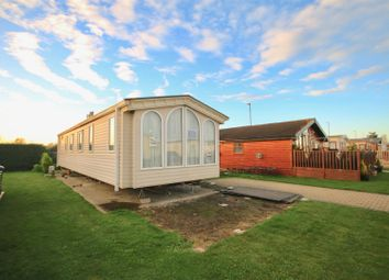 Thumbnail 3 bedroom mobile/park home for sale in Eastern Road, Portsmouth