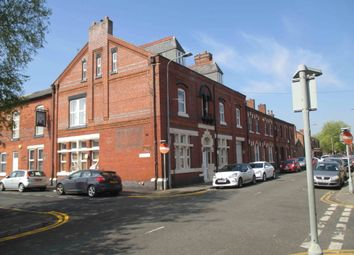 Thumbnail 2 bed flat to rent in Church Street, Leigh, Greater Manchester