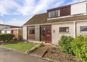 Thumbnail 2 bedroom semi-detached house for sale in Castlebank Gardens, Cupar, Fife
