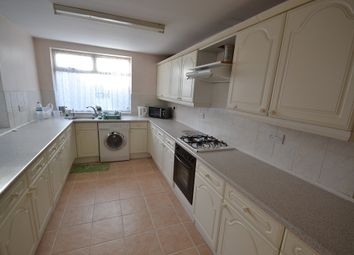 Thumbnail 4 bed terraced house to rent in Kenpas Highway, Styvechale, Coventry