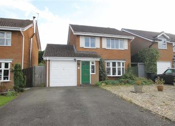 Thumbnail 3 bed detached house for sale in The Lawley, Halesowen