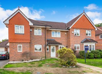 Thumbnail 2 bedroom terraced house to rent in Wallace Grove, Three Mile Cross, Reading