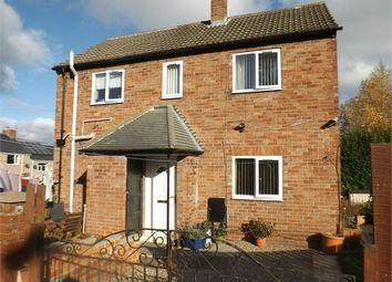Thumbnail 2 bed semi-detached house to rent in Holly Crescent, Sacriston, Co. Durham