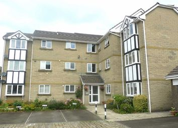 Thumbnail 2 bed flat for sale in Silverlands Park, Buxton, Derbyshire