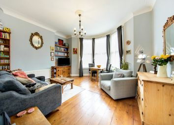 Thumbnail 1 bed flat for sale in Montrell Road, London, London