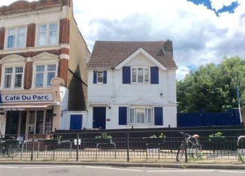 Thumbnail 1 bed flat to rent in Arthur Road, Wimbledon