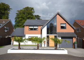 Thumbnail 4 bedroom detached house to rent in Spinney Drive, Collingtree, Northampton
