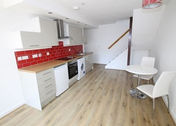 Thumbnail 1 bed flat to rent in Hyde Apartments, Queens Street, Leicester, Leicestershire
