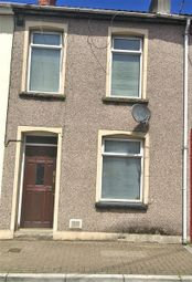 Thumbnail 2 bedroom terraced house for sale in Bonvilston Road, Trallwn, Pontypridd