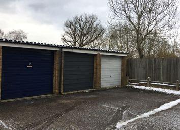 Thumbnail Parking/garage for sale in Shirley Grove, Tunbridge Wells