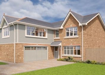 Thumbnail 5 bed property for sale in Royal Park Phase Two, The Yately, Ramsey, Isle Of Man