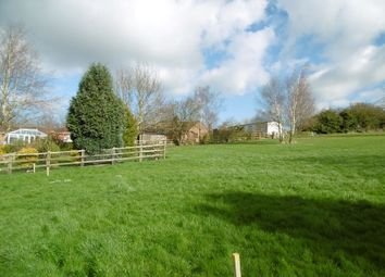 Thumbnail Land for sale in Residential Building Plot, 5 Hillside, Marton, Gainsborough, Lincolnshire
