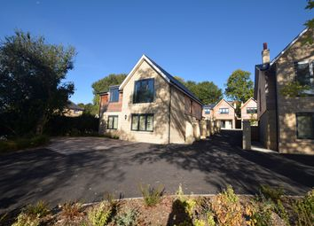 Thumbnail 3 bed detached house for sale in Evelyn Close, Box Road, Bathford