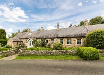 Thumbnail 5 bed detached house for sale in Garden Cottage, Thornbrough, Corbridge, Northumberland
