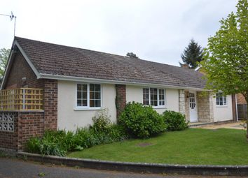 Thumbnail 3 bed bungalow for sale in Lowther Road, Wokingham