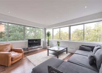 Thumbnail 2 bed flat for sale in Park Road, St Johns Wood, London