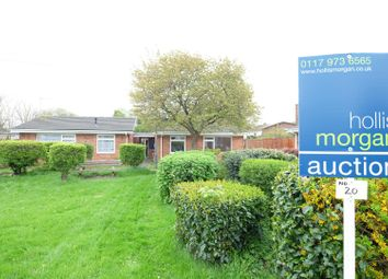 Thumbnail 1 bed detached bungalow for sale in Lee Close, Patchway, Bristol