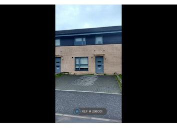 Thumbnail 3 bed terraced house to rent in Kesh Place, Cumbernauld