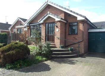 Thumbnail 3 bed bungalow for sale in Owthorpe Road, Cotgrave, Nottingham, Nottinghamshire