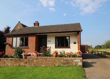 Thumbnail 2 bed bungalow for sale in Hethersgill, Carlisle