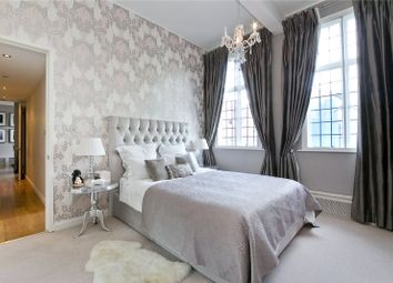 Thumbnail 2 bedroom flat for sale in Farley Court, Allsop Place, Marylebone