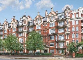 Thumbnail 4 bed flat to rent in Clive Court, Maida Vale, London