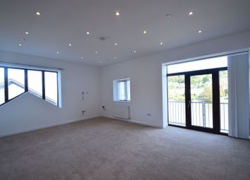 Thumbnail 2 bed flat to rent in Newham Quay, Newham Road, Truro