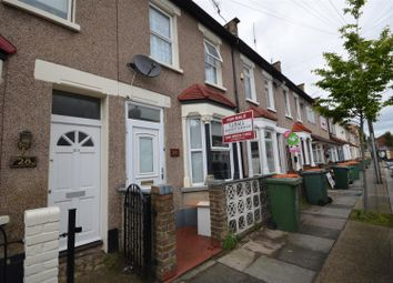 Thumbnail 2 bedroom terraced house for sale in Pond Road, Stratford, London