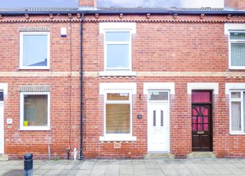 Thumbnail 2 bedroom terraced house for sale in Richmond Street, Castleford