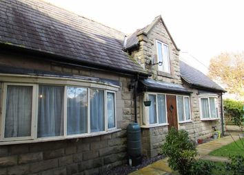 Thumbnail 3 bed detached house to rent in West Horderns, High Peak, Derbyshire