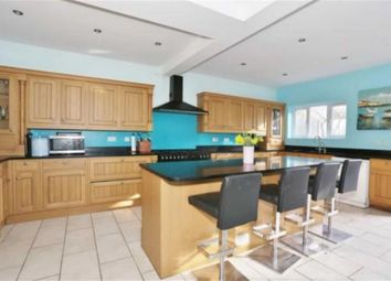 Thumbnail 4 bed semi-detached house for sale in Windsor Road, Harrow Weald, Middlesex