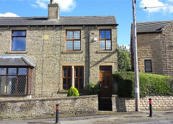 Thumbnail 3 bed semi-detached house for sale in Roberttown Lane, Liversedge, West Yorkshire