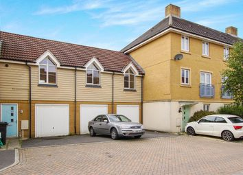 Thumbnail 2 bed property for sale in Arnold Road, Mangotsfield, Bristol