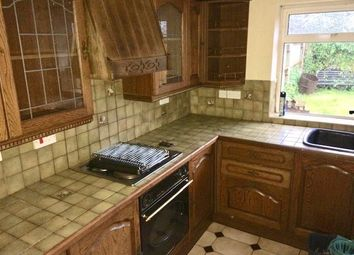 Thumbnail 3 bed property to rent in Madoc Road, Tremorfa, Cardiff