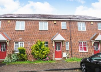 Thumbnail 3 bedroom terraced house for sale in Dexter Avenue, Grantham