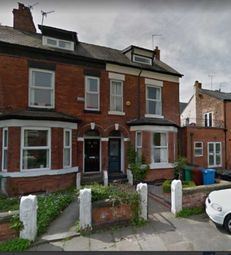 4 bed terraced house to rent in Walsingham Avenue, West Didsbury, Didsbury, Manchester M20